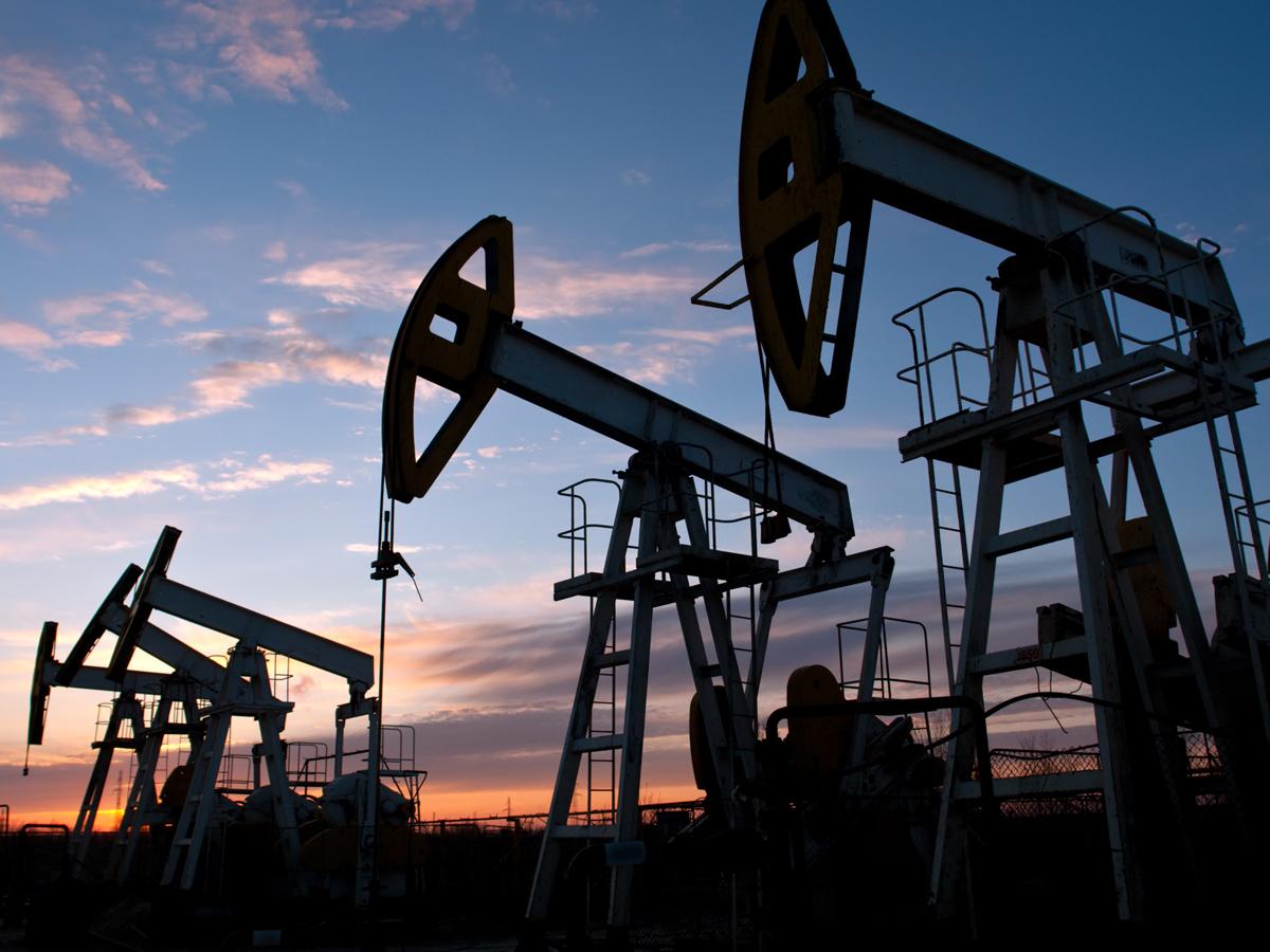 Olieraffinageproducten